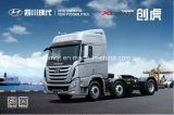 Camión Tractor Hyundai 6X2 410CV