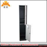 Cacifo de aço da série do vertical dois da mobília de escritório de Luoyang