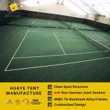 단단한 벽 (hy307j)를 가진 테니스 코트 스포츠 천막