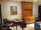 Meubles en bois chinois de luxe grands de chambre à coucher d'hôtel de restaurant du modèle 2018 neuf (GLB-5000801)
