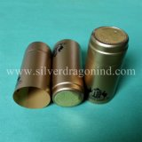 Capsule dello Shrink del PVC di abitudine per liquido