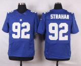フィルSimms Odell Beckhamのフットボールのジャージに人を配置するニューヨークEli