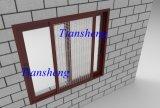 Aluminum Double Glass Window/Low-E Glass Window