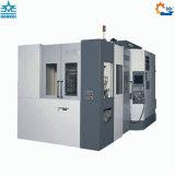 高速モーターを搭載する大きいH63 CNCの水平のマシニングセンター