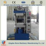 Appuyez sur la machine de moulage de l'isolateur en caoutchouc / la plaque de caoutchouc Machine de vulcanisation
