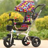 2018 Novo Design, Banheira de venda bebé para crianças de triciclo