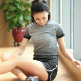 Usine chinoise Tee-shirt de sport à séchage rapide
