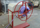 Riga a fibra rinforzata molle dell'espulsione del tubo di PVC/SPVC