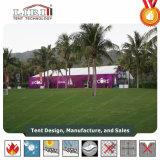 Estrutura de alumínio salão de refeições tenda e Catering tenda para restaurante
