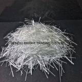 Конкретные усилителя стекловолокно Choped ветви для изделий из стекловолокна коврик