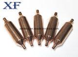 Tamis de tube en cuivre de qualité OEM pour l'air conditionné