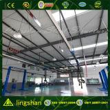 창고 건축의 Qingdao ISO 조립식 가벼운 강철 저가