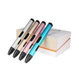 子供のギフトのための教育おもちゃ3Dプリンターペン3DのペンDoodler