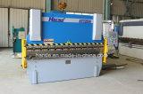 Wc67k 63t/2500 dobradeira CNC Hidráulica: Amplamente elogiado Harsle Brand