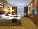 PPのループ山のジャカードホテルのカーペット