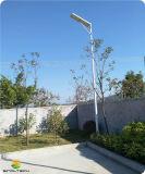25W LED Straßenlaternen angeschalten durch Sonnenenergie für Quadrat-und Straßen-Beleuchtung (SNSTY-225)