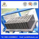 Tijolo concreto automático do bloco do cimento Qt4-26 que faz a máquina moldando