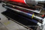 Le double dégrossit machine d'impression de rotogravure des couleurs 1-14