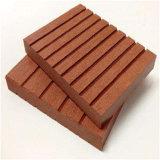 Decking доски Decking WPC деревянный пластичный составной