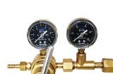 Gebruikt in de Grote Regelgever van de Reeks van de Pijp van de Druk van de Hoge druk van de Stroom Gas Verminderde met ISO