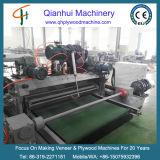 河北Qianhuiの回転式ベニヤの旋盤機械