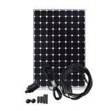 Pompa ad acqua solare economizzatrice d'energia per agricoltura con la pompa di lunga vita