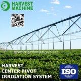 Het Chinese Systeem van de Irrigatie van het Landbouwbedrijf van het Type van Spil van het Centrum van de Landbouw met de Sproeier van Nelson voor Verkoop