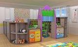 Muebles preescolares del vector de los niños de Kaiqi y sillas con buena calidad