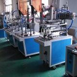 シリンダー底のための自動Ultasonic PVC溶接機