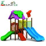 As crianças Plástica Piscina crianças playground, parque infantil exterior definido