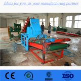 Máquina de reciclagem de borracha Unvulcanizing de Qingdao Evertech