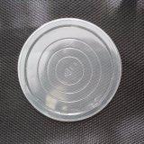 Versiegelbarer 36oz 1000ml Wegwerf-pp. Plastikfilterglocke-Nahrungsmittelgroßhandelsbehälter mit Kappe und Firmenzeichen