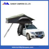 Kampierendes Anschluss-Auto-Dach-Oberseite-Zelt