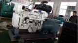 jeux se produisants diesel marins /Generator de 225 KVAs réglé