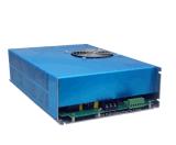 110/220 VAC Cablagem de terminais plug-in laser de CO2 130 W PSU Fonte de alimentação de 1 anos de garantia