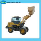 La presión hidráulica LC953z cargadora de ruedas cargadora frontal para la venta
