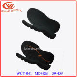 Сандалии ЕВА резиновый Outsole единственные для ботинок сандалий людей