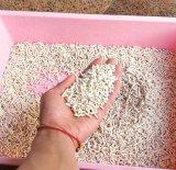 Ans Poids léger garni d'odeur de tofu de contrôle de la litière pour chat