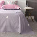Tissu de polyester en microfibre literie Home Textile