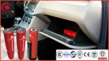 Pubblicazione periodica dell'estintore dell'automobile dell'aerosol
