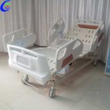 Medizinisches Funktions-elektrisches Krankenhaus-Bett des Möbel-und Geräten-medizinische Metall5