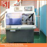 2 CNC van de Klem van de kaak Horizontale het Draaien Machine