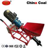 Máquina de inyección de cemento de alta presión eléctrica tipo pequeño equipo de perfusión