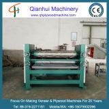 Holzbearbeitung-Maschinen-Furnier-Blattkleber-Maschine/Furnierholz, das Maschinen-/Kleber-Spreizer herstellt