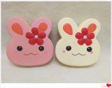 Squishies Spielwaren-Häschen-Kaninchen-Plätzchen backt PU-Squishy duftendes Spielzeug zusammen