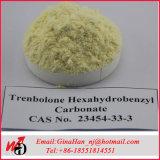 Порошок Trenbolone Hexahydrobenzylcarbonate Parabolan роста мышцы