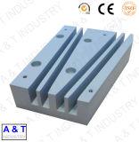CNC Aangepast Aluminium/Messing/Roestvrij staal/de AutoDelen van het Malen