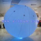 LEDカラー膨脹可能な気球