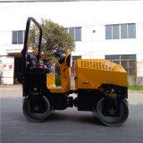 De Pers van de Rol van de Apparatuur van de Aanleg van wegen