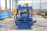 CNC het Broodje die van de Goot van het Bewijs van het Water van het Staal van de Kleur Machine vormen